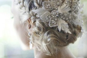 Hair Style , 6 Braided Updos For Weddings : gorgeous wedding updo hair