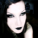 goth eye makeup styles , 8 Goth Eye Makeup In Make Up Category