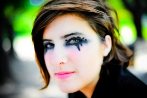 Make Up , 8 Goth Eye Makeup :  goth eye makeup tips