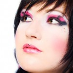 goth eye makeup tumblr , 8 Goth Eye Makeup In Make Up Category