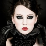 goth eye makeup tutorial , 8 Goth Eye Makeup In Make Up Category