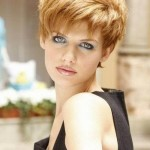 hair styles for women with thick short hair , 7 Short Thick Hairstyles For Women In Hair Style Category