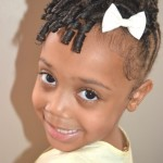 ... and Beyond: Easter Hairstyles for Little Girls with Natural Hair , 6 Updo Hairstyles For Black Girls In Hair Style Category