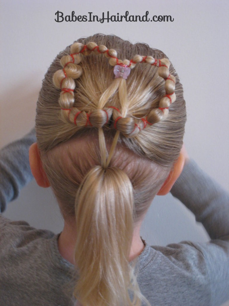 6 Hairstyles With Rubber Bands in Hair Style