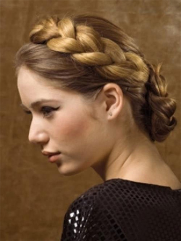 Hair Style , 6 Hairstyles With Rubber Bands :  Hairstyles With Rubber Bands