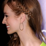 hairstylesPopular Prom Hairstyles Cool Easy Hairstyles s2KuaRr4 , 6 Homecoming Hairdos In Hair Style Category
