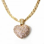 heart necklaces for girls , 7 Heart Necklaces For Women In Jewelry Category