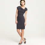 crew-dress-work , 7 Photos Of J Crew Little Black Dress In Fashion Category