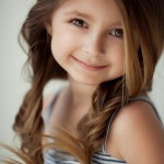 Kids Hairstyles For Girls With Long Hair , 6 Updos For Little Girls With Long Hair In Hair Style Category