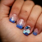 Prom nails | Yelp , 6 Blue Prom Nail Designs In Nail Category