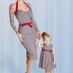 Retro Kids Clothes!   VINTAGE VANDALIZM , 7 Vintage Style Dresses For Kids In Fashion Category