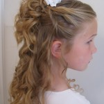 little girl updos for long hair , 6 Little Girl Updos Hairstyle In Hair Style Category