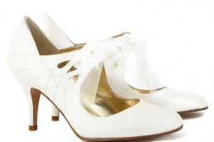 Shoes , 6 Vintage Style Dress Shoes : Perfect Vintage Wedding Shoes | My Hands Made It