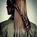 long braid hair , 7 Braiding Styles For Long Hair In Hair Style Category
