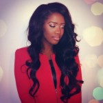 long pretty hairstyle preciousstone , 7 Long Hair Full Figured Women In Hair Style Category