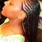 long short and medium hair , 7 Hair Braiding Styles For Little Girls In Hair Style Category