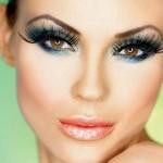makeup tips to make eyes look huge , 8 Makeup Tricks To Make Eyes Look Bigger In Make Up Category