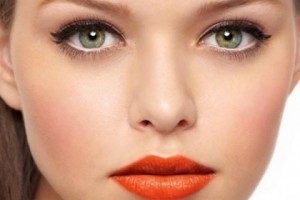 Make Up , 8 Makeup Tricks To Make Eyes Look Bigger :  makeup tricks to make eyes look big