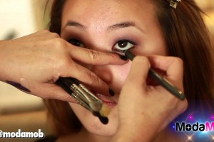 Make Up , 7 Makeup Tips For Hooded Eyes : Pro Tips For Shallow, Hooded Or Monolid Eye Makeup - YouTube