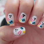 migi nail art ideas , 6 Migi Nail Art Pen Designs In Nail Category