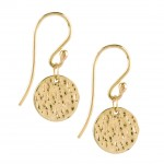 beautiful gold drop earrings , 6 Gold Drop Earrings In Jewelry Category