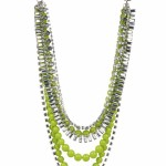 Style Tryst : Multi Pearl and Crystal Necklace , 6 Pearl And Crystal Necklace In Jewelry Category