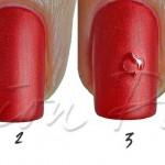 nail art pens tutorial , 7 Nail Art Pen Designs Step By Step In Nail Category