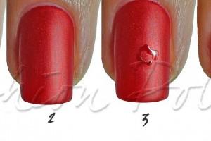 Nail , 7 Nail Art Pen Designs Step By Step : nail art pens tutorial