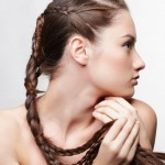 natural hairstyles with rubber bands , 7 Hairstyles With Rubber Bands In Hair Style Category