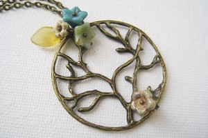 570x464px 12 Necklace Etsy Picture in Jewelry