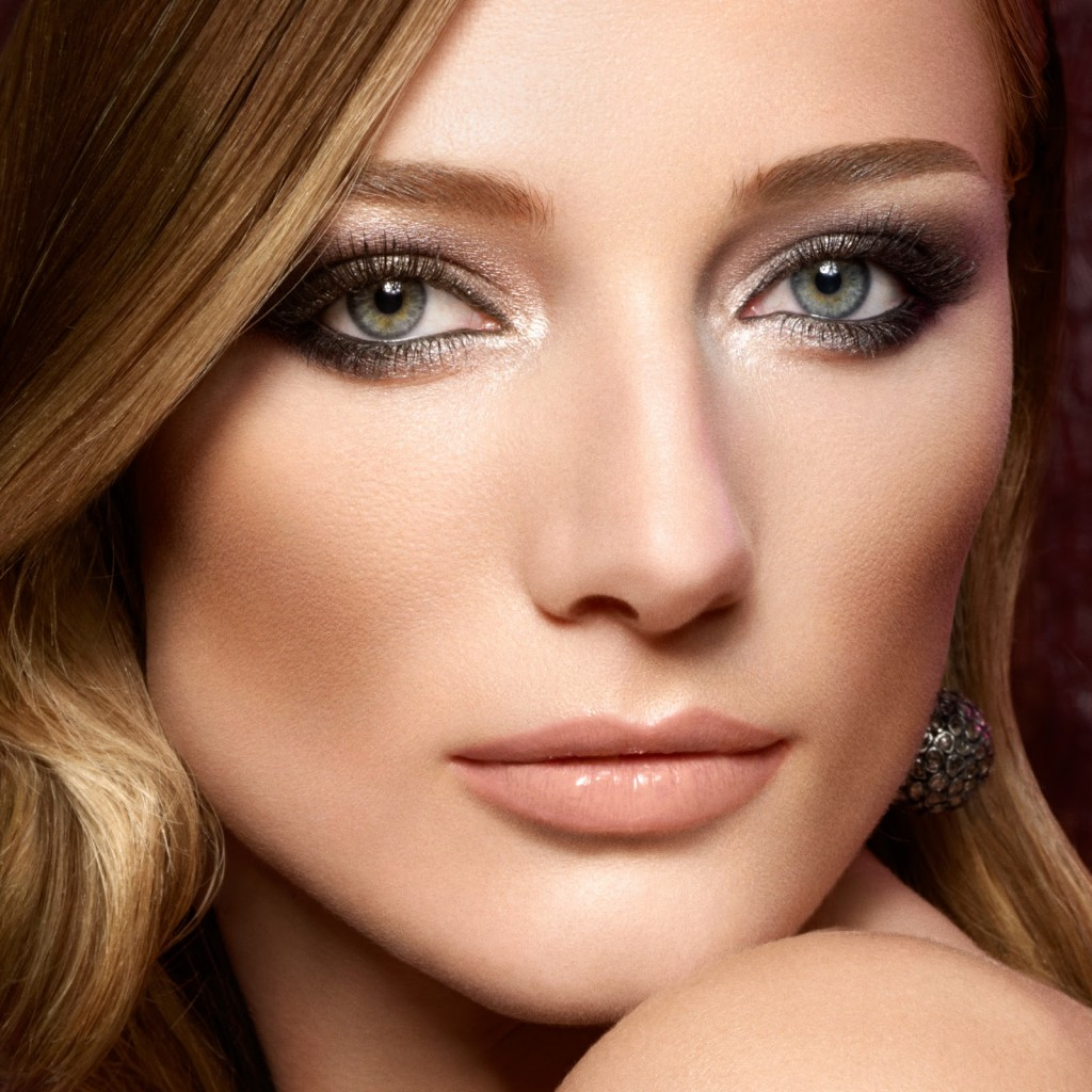 Make Up , 5 Prom Makeup For Green Eyes : Nice Eye Makeup For Green Eyes