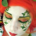 orange green fairy makeup , 5 Green Fairy Eye Makeup In Make Up Category