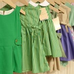 Cute easy to wear vintage style dresses by Livly, a new childrenswear ... , 7 Vintage Style Dresses For Kids In Fashion Category