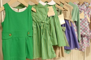 Fashion , 7 Vintage Style Dresses For Kids : Cute easy to wear vintage style dresses by Livly, a new childrenswear ...
