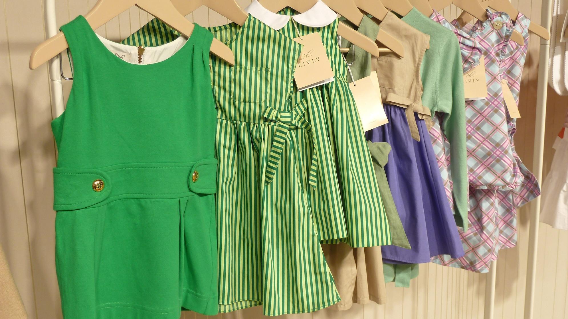 Cute Vintage Inspired Dresses