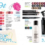 Avon Campaign 9 Brochure Page 160 | Avon Catalog 9 2013 | Hints for ... , 6 Avon Eye Makeup Remover Product In Make Up Category