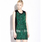 party prom formal dress , 6 Green Vintage Prom Dress Designs In Fashion Category