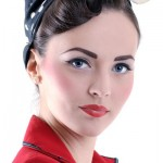 Rockabilly Bandana Hairstyles , 6 Bandana Hairstyles In Hair Style Category