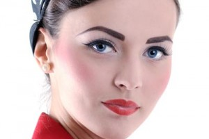 Hair Style , 6 Bandana Hairstyles : Rockabilly Bandana Hairstyles