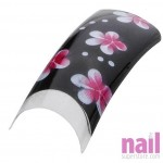 pre designed nail tips , 8 Pre Designed Nail Tips In Nail Category