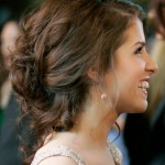 prom hairstyles updos 2013 7 240x300 prom hairstyles updos 2013 7 , 6 Homecoming Hairdos In Hair Style Category