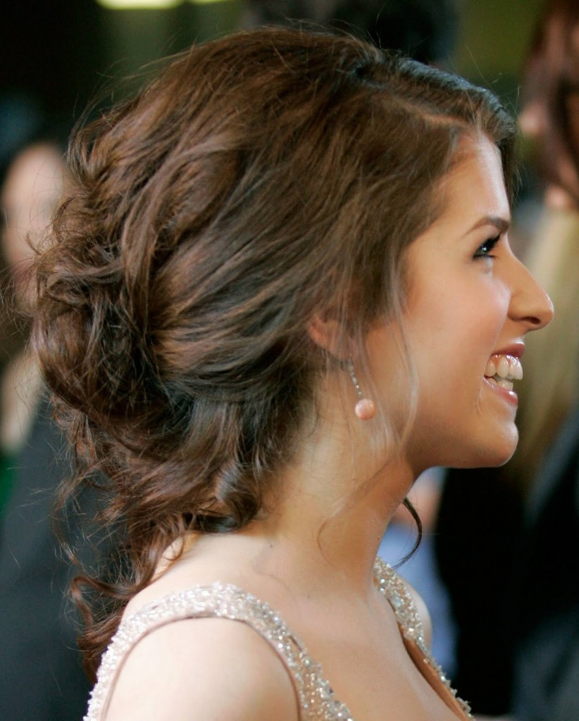 6 Homecoming Hairdos in Hair Style