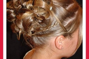 Hair Style , 7 Updo Prom Hairstyles For Black Girls : prom hairstyles updos pictures