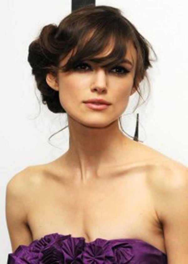 4 Updo Homecoming Hairstyles in Hair Style