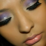 prom makeup look , 5 Prom Makeup For Green Eyes In Make Up Category