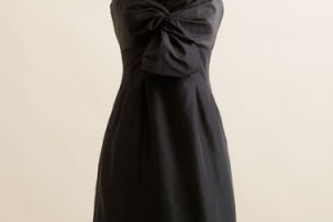 Fashion , 7 Photos Of J Crew Little Black Dress : Crew Bow Monde Dress - Little Black Dresses For Every Body Type and ...