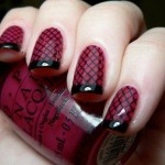 red nail shop for more prom nail design ideas cachedapr , 6 Red Prom Nail Designs In Nail Category