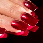 Red Nail Polish For Winter , 6 Red Nail Polish Ideas In Nail Category