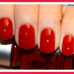 red nails for prom night , 6 Red Prom Nail Designs In Nail Category
