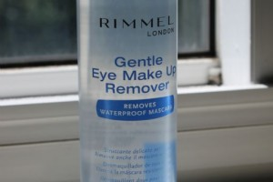 Make Up , 2 Rimmel Eye Makeup Remover : rimmel eye makeup remover review